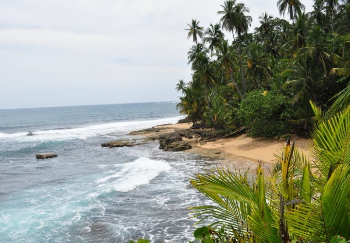Discovery of Puerto Viejo on the Caribbean Coast