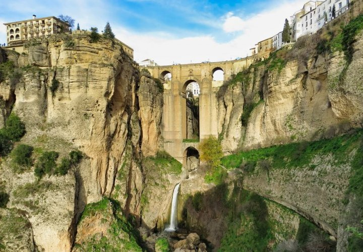 A day in the city of Ronda