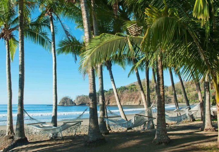 Discovery of Santa Teresa town on the Nicoya Peninsula