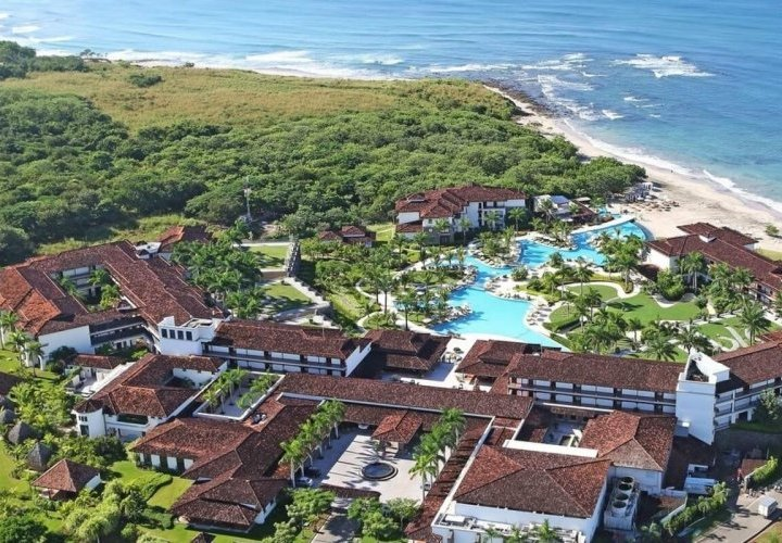 Discovery of Mansita Beach in Guanacaste