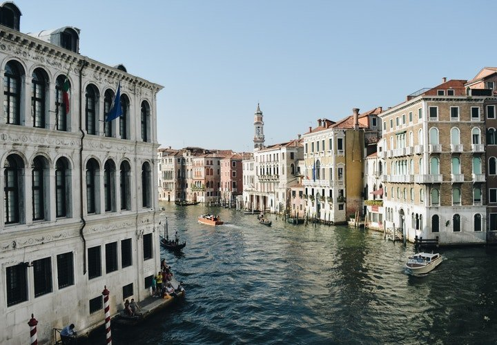 Venice Walking and Food Tour