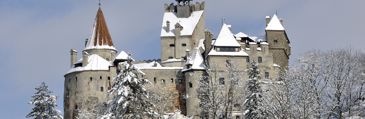 One-day tour from Bucharest to Bran Castle in Romania