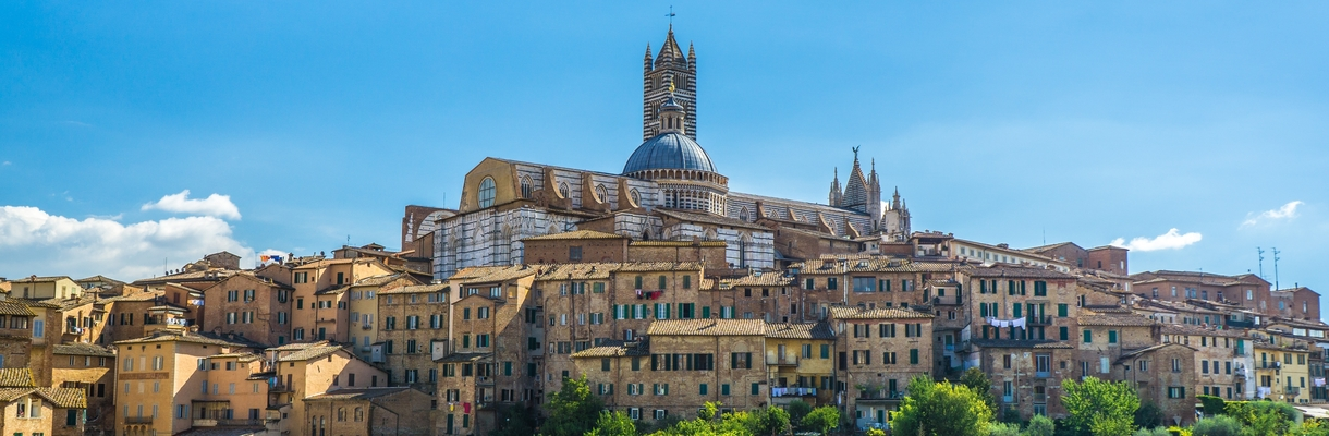 Tuscany Tour from Florence in Italy