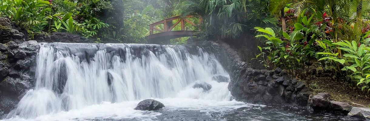 Hot Springs and Chocolate Tour in Costa Rica with free days in Guanacaste