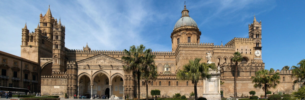 Sicily Tour from Palermo to Catania