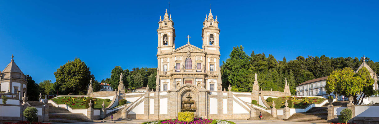 Northern Spain and Portugal Tour