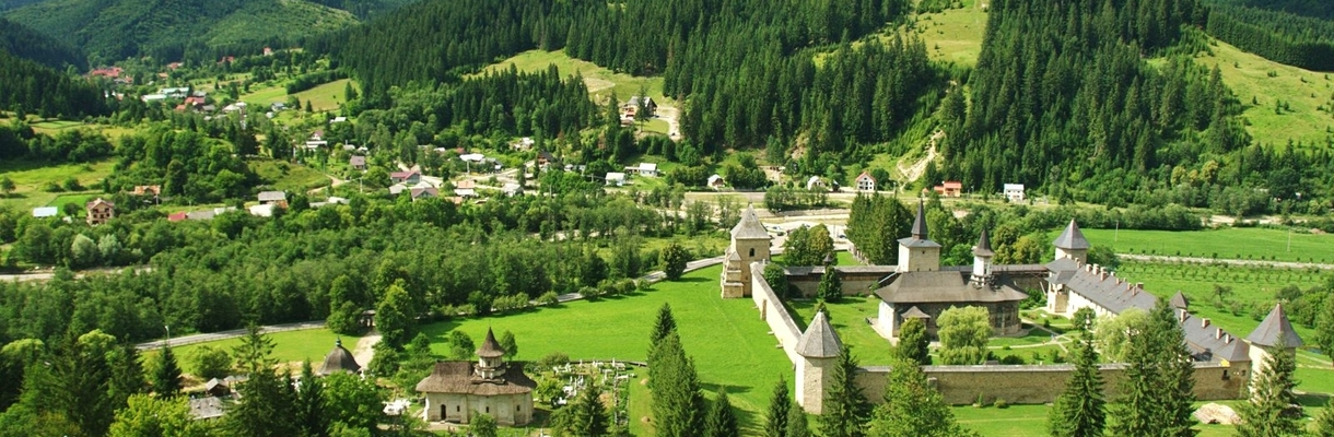 Moldova and Romania Monasteries Tour - Painted Monasteries of Bucovina (UNESCO)