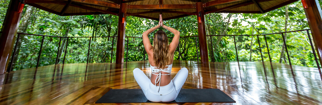 Yoga Retreat and Wellness in Costa Rica (Nicoya Peninsula)